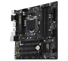 Placa I3/ I5/ I7 Gigabyte B250m- D3h . . .